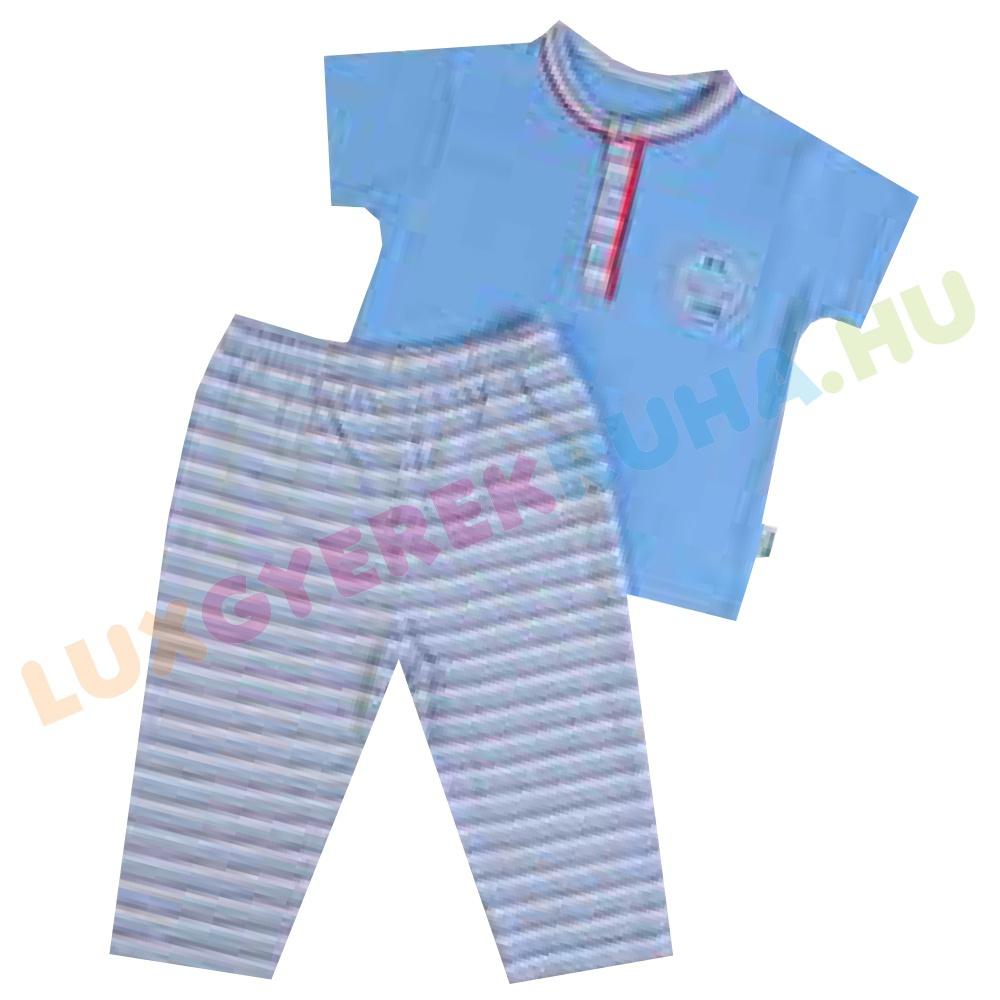 F.S. Confecçoes rövid ujjú pamut póló és leggings fiúknak 3561f1cc2f